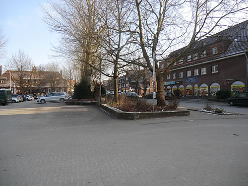 Saseler Markt